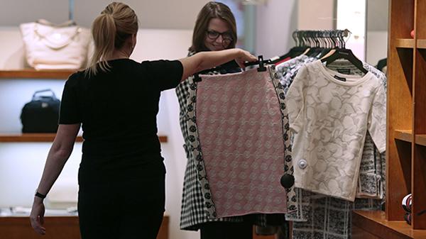 На российский рынок начали выходить иностранные бренды низкого ценового сегмента.