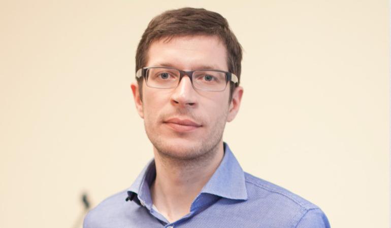 Илья Кретов.