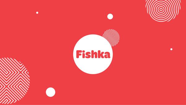 Новый облик программы лояльности Fishka.