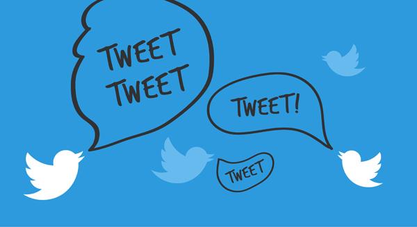 Итоги 2016 года по версии Twitter.