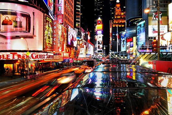 В 2017 году мировые темпы роста рекламных бюджетов серьезно замедлятся.