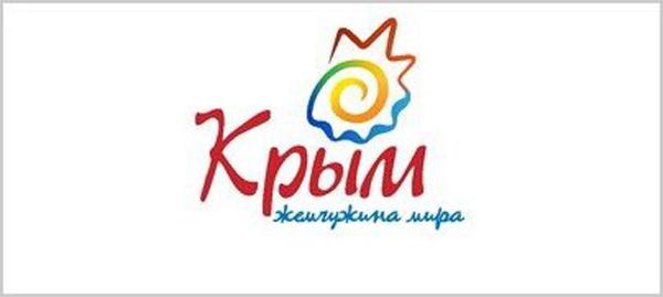 Логотип Крыма, 2011 год.