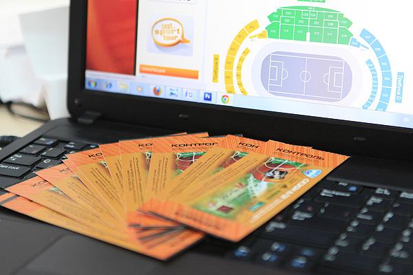 в 2017 году организаторы мероприятий будут продавать на 20% больше билетов.