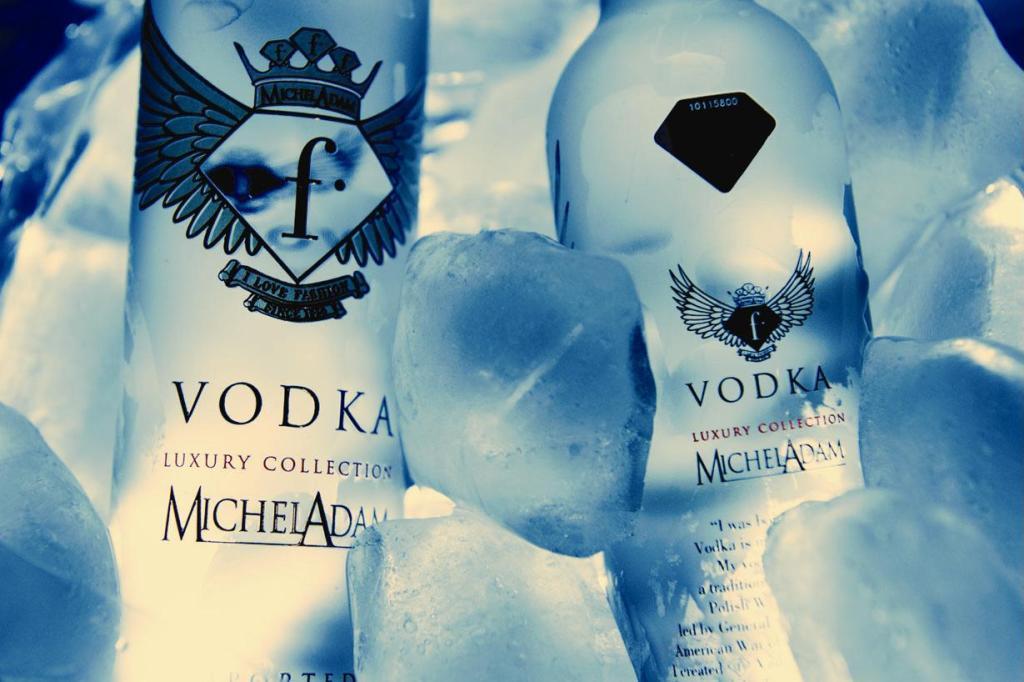 «Ладога» представила Fashion Vodka.