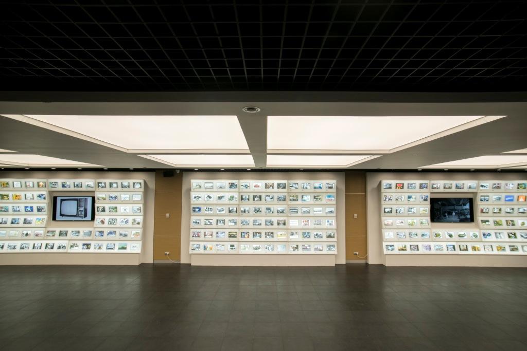 В Ростех приехала экспозиция недели дизайна.