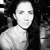 Ольга Пивень - основатель агенства интегрированных коммуникаций MONSTARS, входящего в группу OMG
