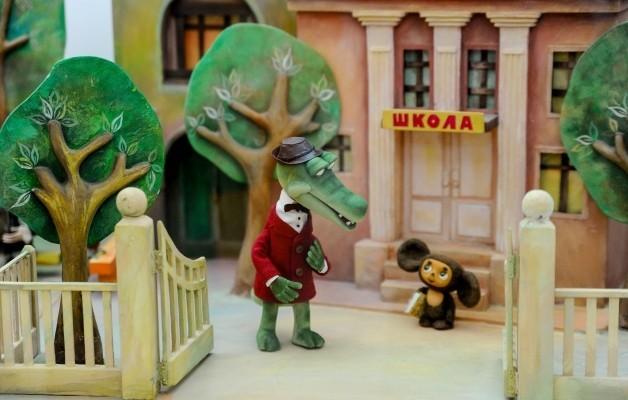Юбилей «Союзмультфильма» отпразднуют в Третьяковской галерее.