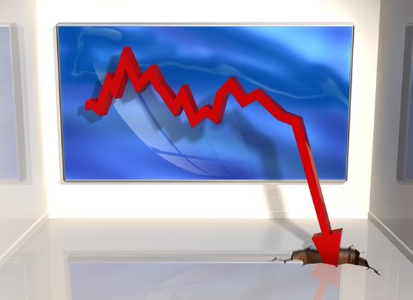Рекламный рынок Приморья рухнул.