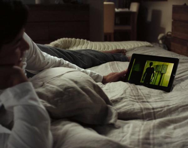 Пользователи стали меньше скачивать фильмы и сериалы и больше смотреть онлайн.