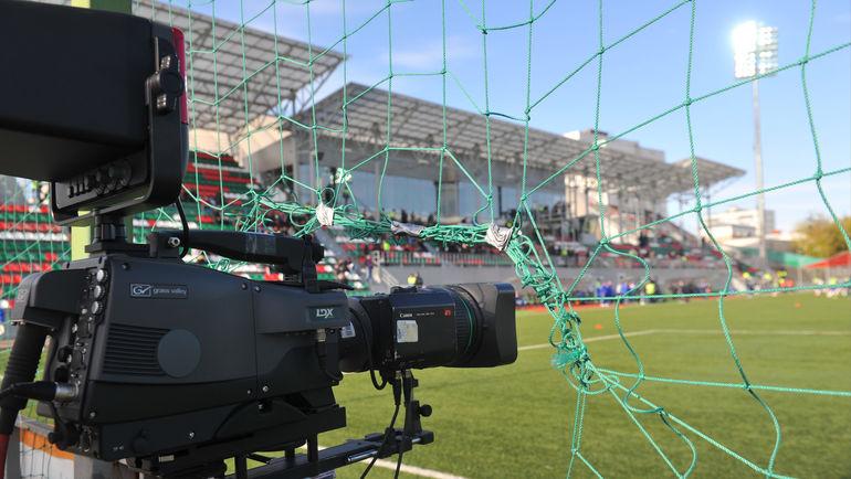 HEINEKEN стал эксклюзивным спонсором трансляций «Матч ТВ».
