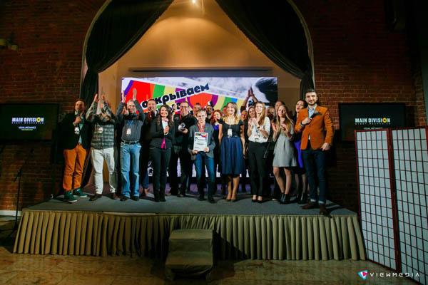 В Петербурге завершился фестиваль рекламы и маркетинга «Серебряный Меркурий. Северо-Запад».