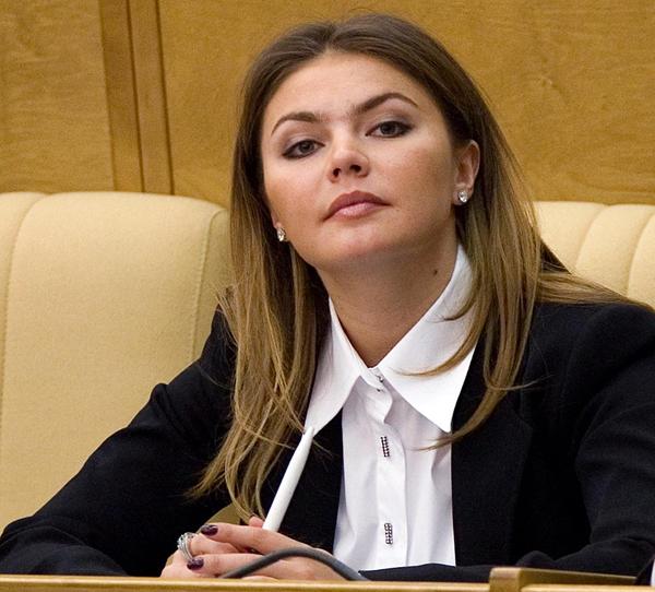 Алина Кабаева возглавит «Спорт-Экспресс».