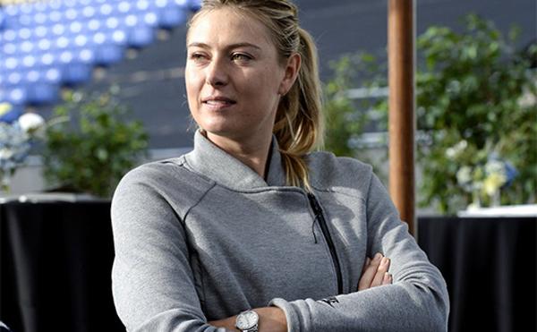 Производитель часов TAG Heuer отказался продлевать контракт с Шараповой.