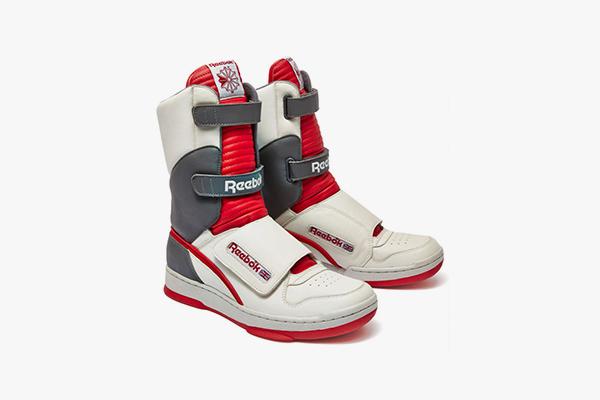 Reebok выпустит специальные кроссовки ко Дню чужого.