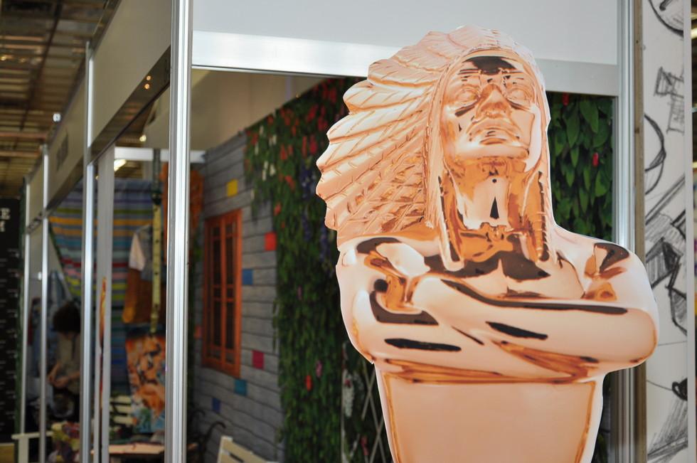 12 апреля открывается выставка «Дизайн и Реклама».