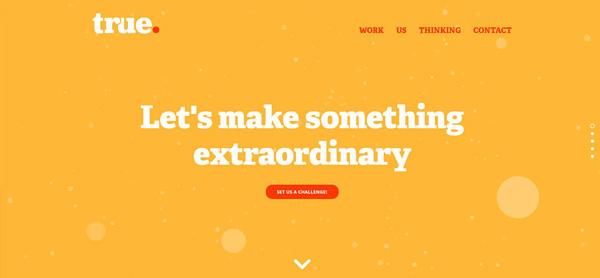 Веб-дизайн: тренды 2016 года.
