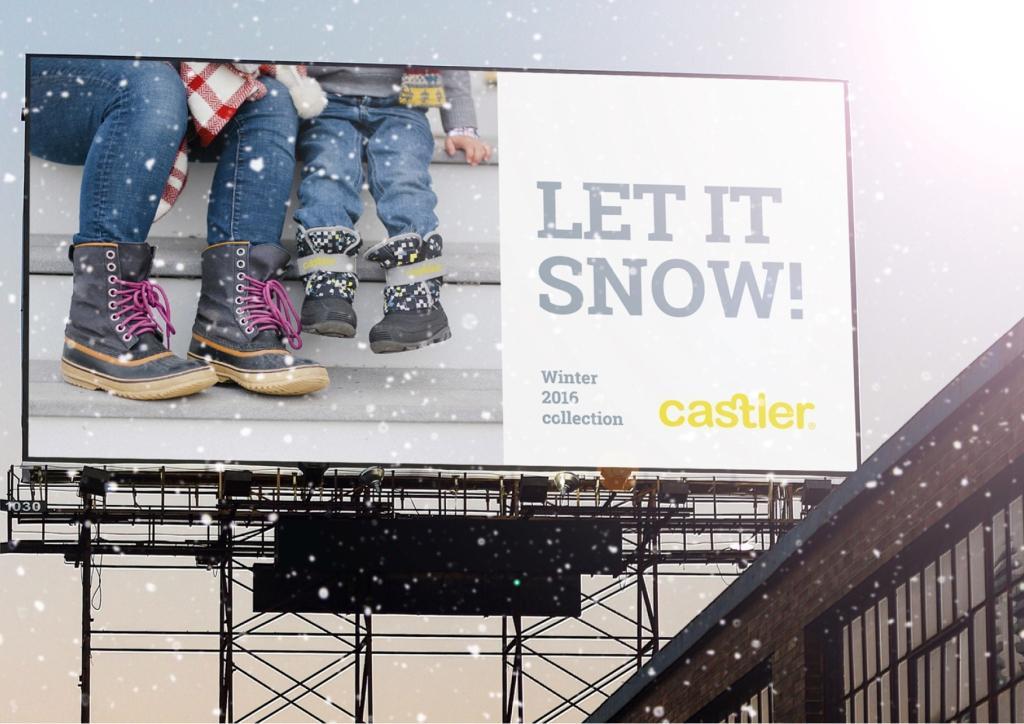 Новый бренд детской обуви от BrandLab.