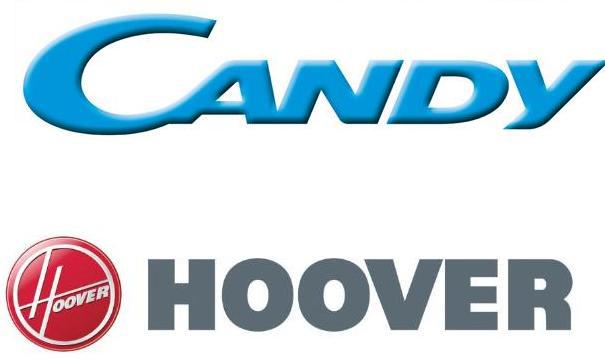 «Роуз»: новый старт Candy и Hoover в социальных сетях.