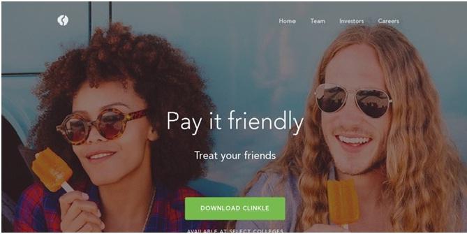 clinkle.com
