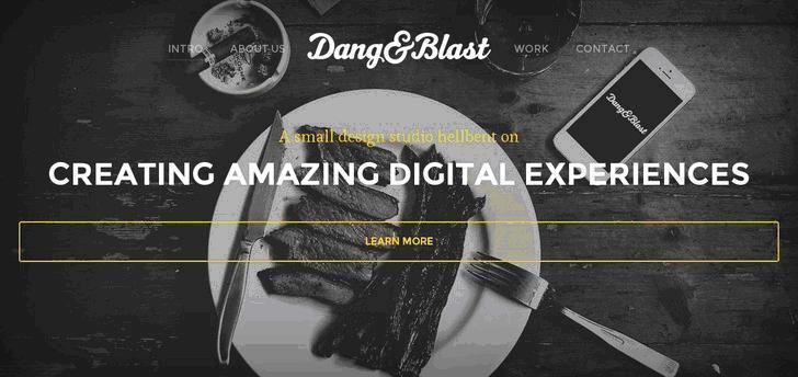 dangblast.com