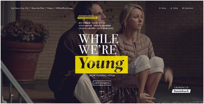 while-were-young.com