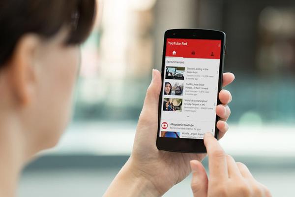 На YouTube появится новый формат рекламы.
