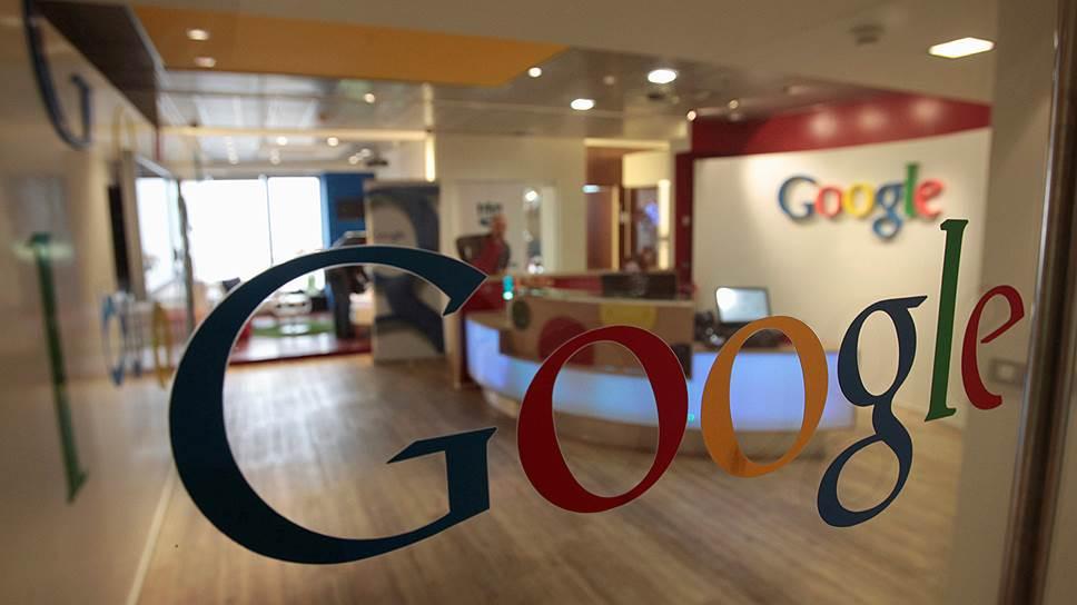 Мобильная реклама подняла Google выше прогнозов.