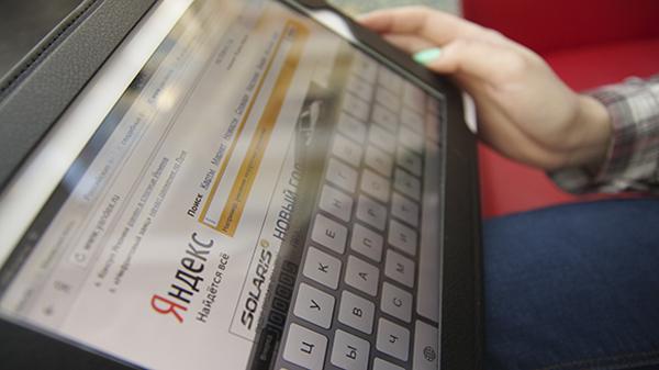 «Яндекс» займется рекламными видеороликами.