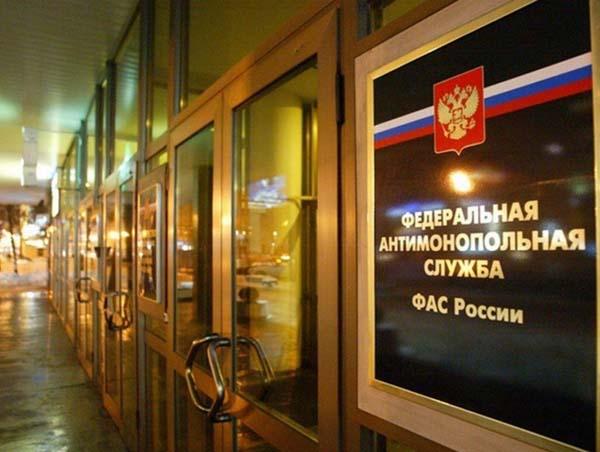 Московские антимонопольщики возбудили дела против «Яндекса» и «Мэйл.ру».