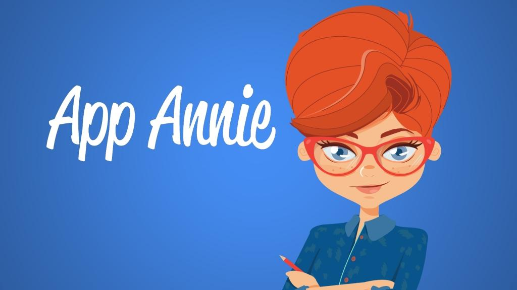 App Annie запускает Marketing Intelligence.