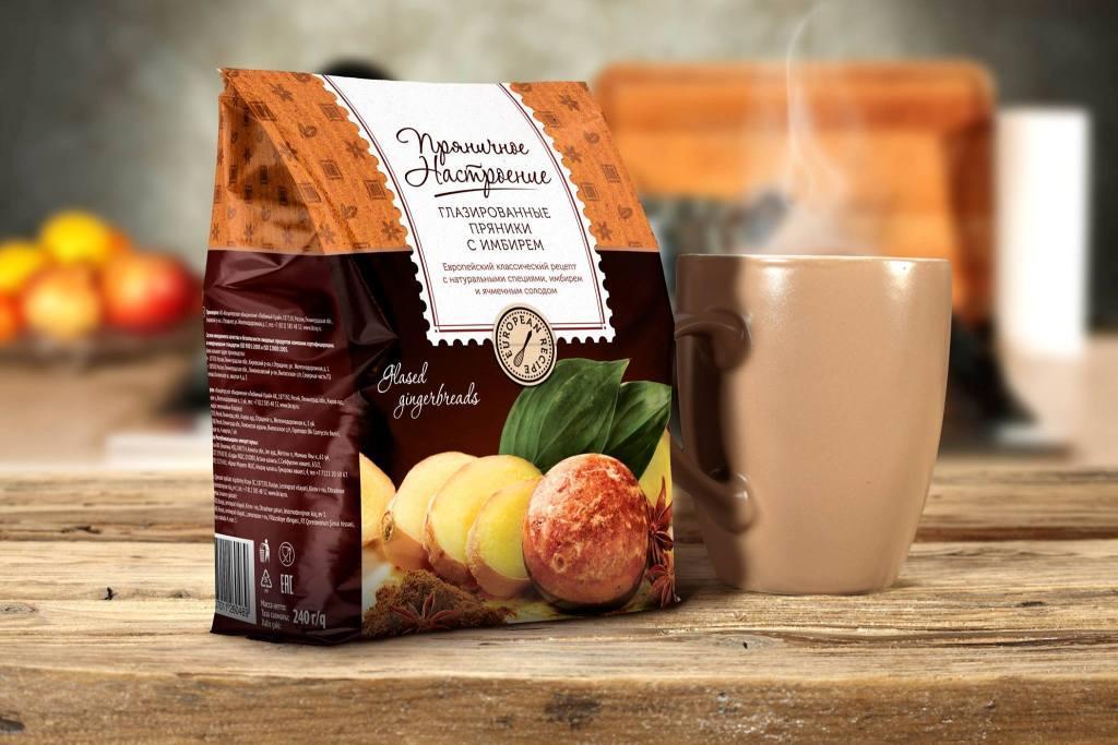 Агентство Brandson обновило упаковку для «Посиделкино».