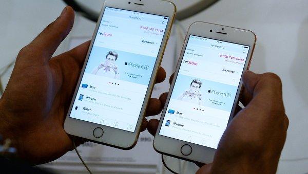 Российские ритейлеры отрицают ценовой сговор при продажах iPhone.