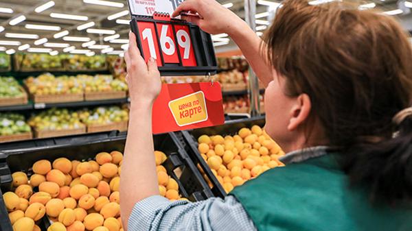 ФАС запретила ритейлерам публично прогнозировать ситуацию с ценами.