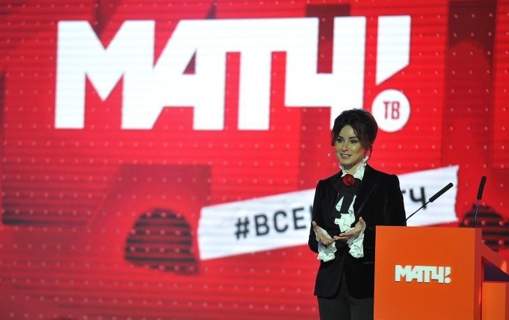 «Матч ТВ» будет продвигать спорт во «ВКонтакте».