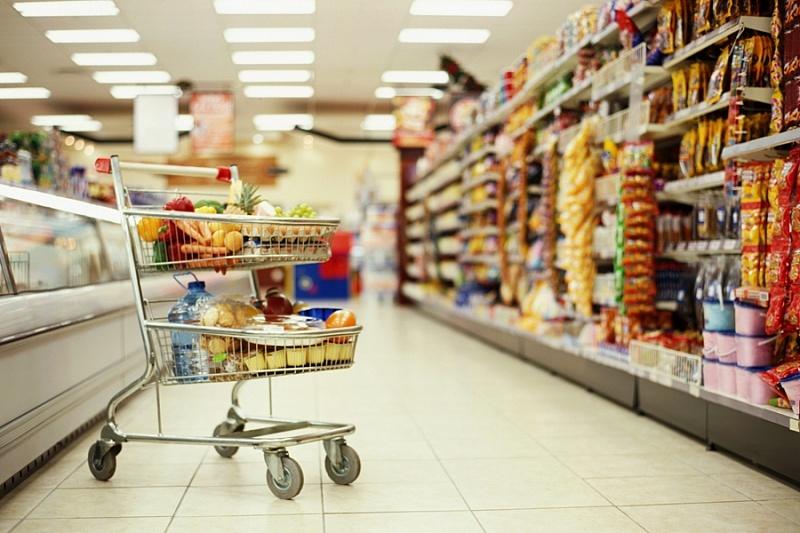 Сократилось число потребителей, говорящих о том, что доходы их семей снизились.