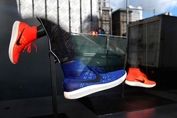 Nike стал самым популярным брендом в соцсетях.