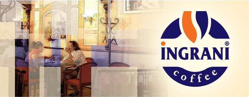 Логотип IGRANI.