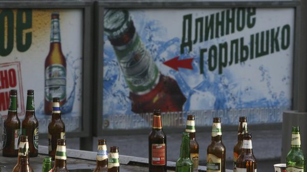 На ТВ хотят вернуть рекламу алкоголя и рецептурных лекарств.