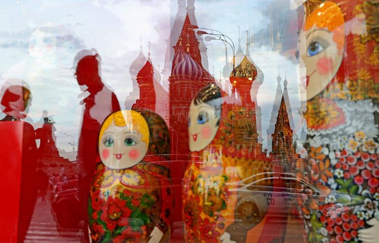 Принять участие всоздании туристического бренда России приглашают всех жителей Иркутской области