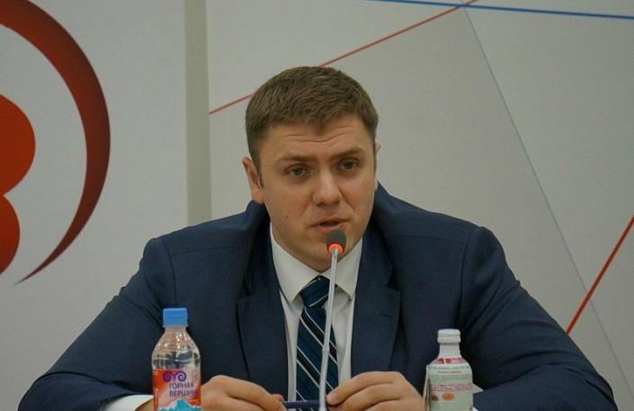 Михаил Мамонов.