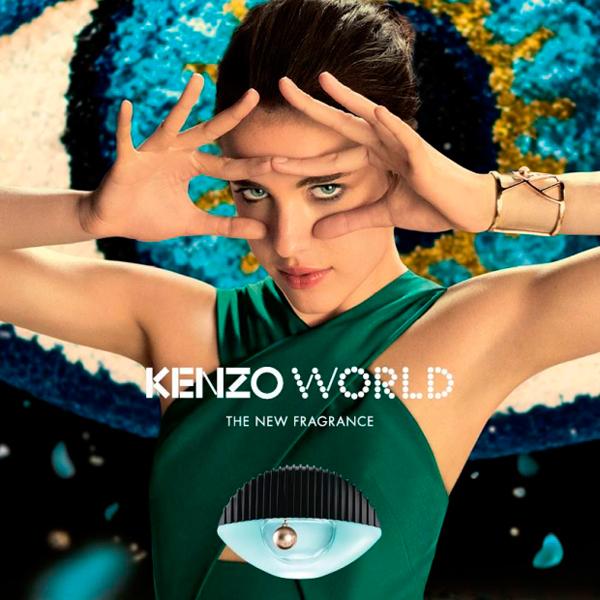 Спайк Джонз снял мини-фильм сбезумным танцем для Kenzo
