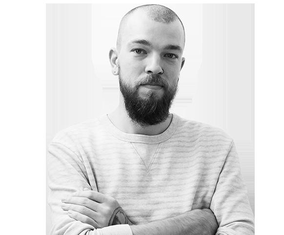 Дизайнер Depot WPF Фёдор Аброськин