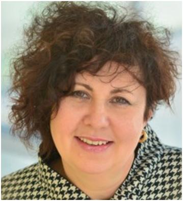 Татьяна Эндеко, председатель Комитета