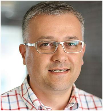 Михаил Маслов, генеральный директор KetchumMaslov