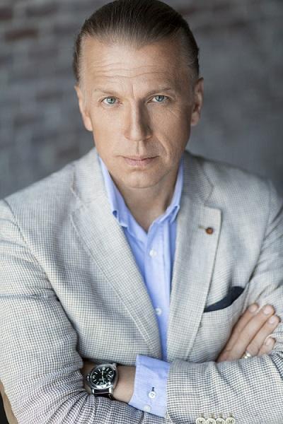 Алексей Андреев, управляющий партнер Depot WPF, сопрезидент Ассоциации брендинговых компаний России (АБКР)