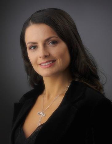 Елена Юферева, генеральный директор агентства Brandson, член Совета АБКР