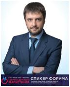 НИКИТА СЕМЕНОВ, вице-президент ГК Тополь