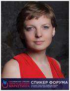 ЕЛИЗАВЕТА ЗЕМЦОВА, директор департамента маркетинга компании «Мир детства»