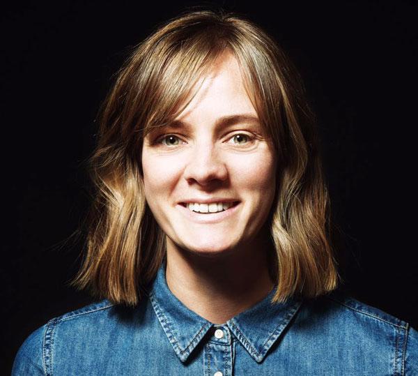 Лена Самойлова, продюсер YouTube-проектов, Zebra Hero