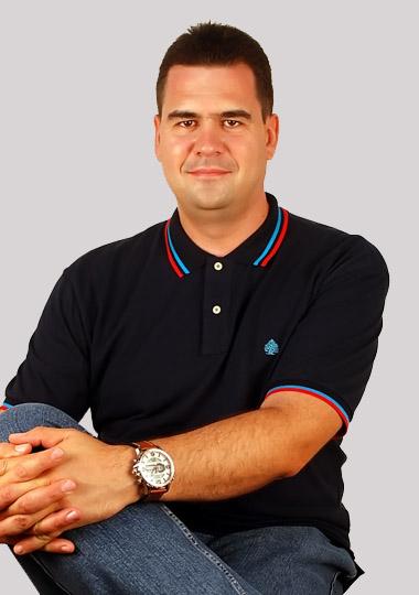 Антон Бутивщенко